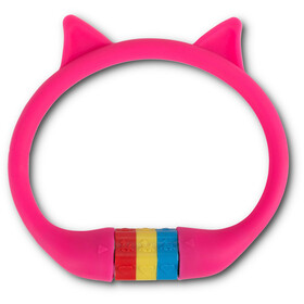 Cube RFR HPS Number Cable Lock Cat Kids, pink
